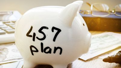 457 Plan